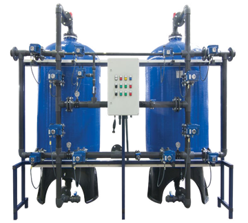 Elektrik Aktuatörlü Otomatik Tandem Yumuşatma Sistemi
